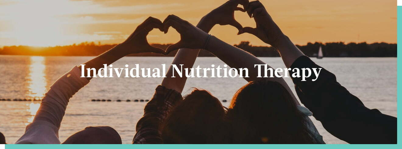 Individual Nutrition Therapy