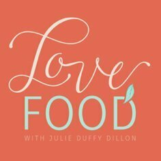 Love Food Podcast
