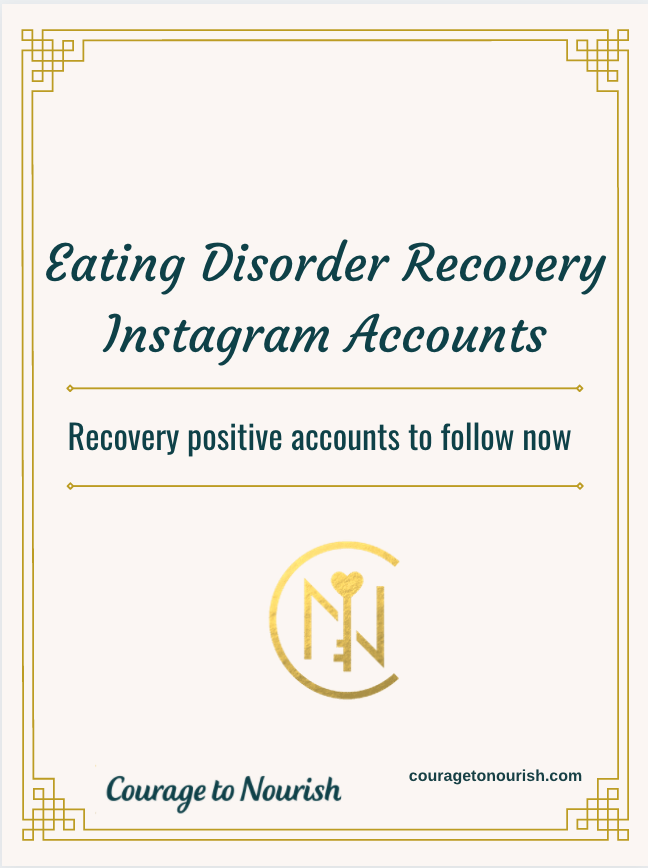 recovery instagram accounts