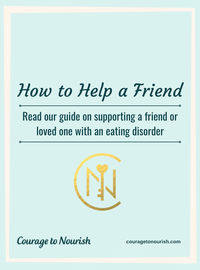 how to help a friend in recovery