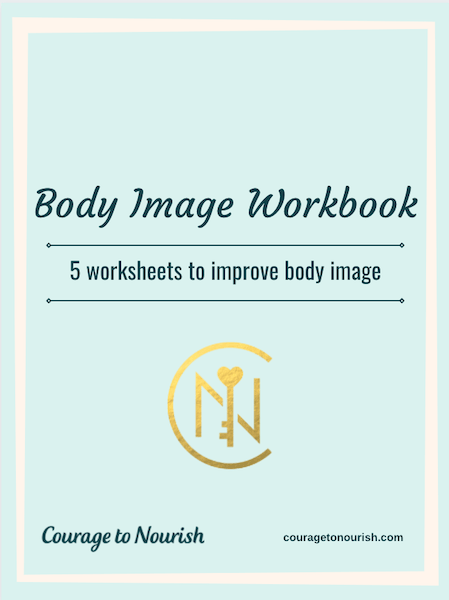 dos and donts of body image work